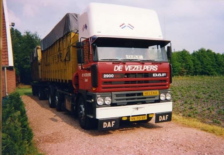 DAF-2900