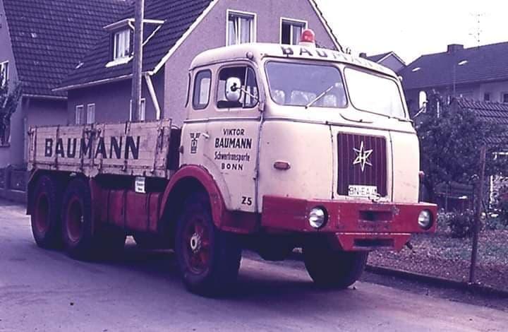 Henschel-6X4