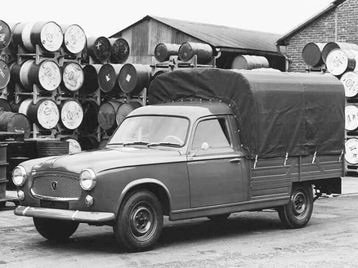 Peugeot-