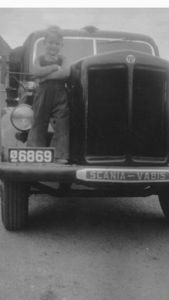 Scania--Vabis