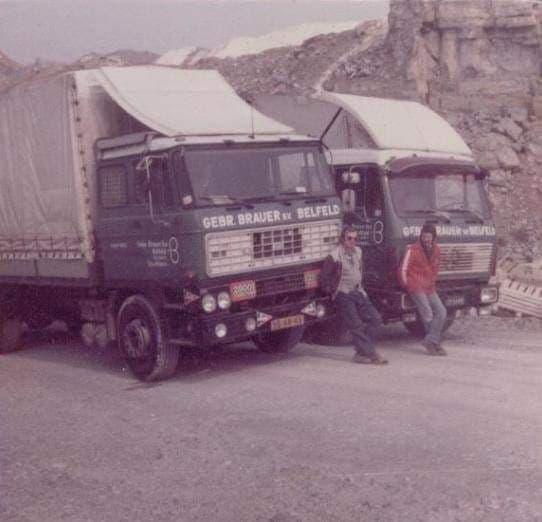 DAF-Mercedes-Dhr-Schreurs-archief