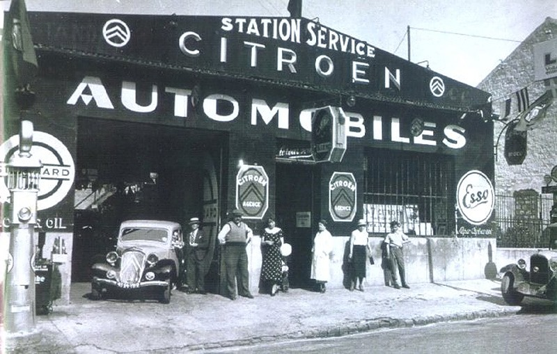 services-Citroen