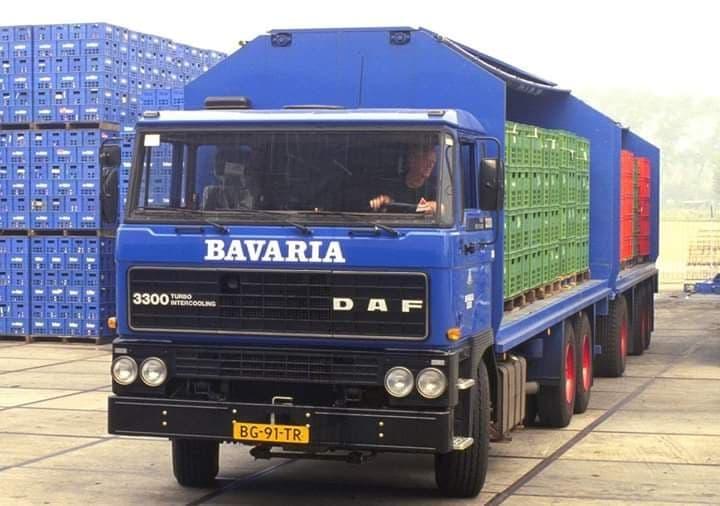 DAF-3300