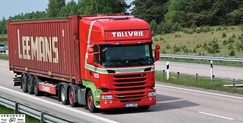 Scania---6X2