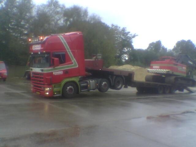 Scania--container-