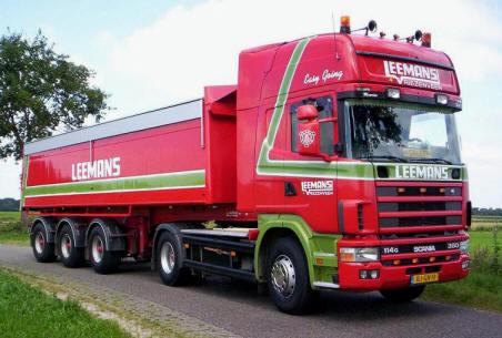Scania-114C