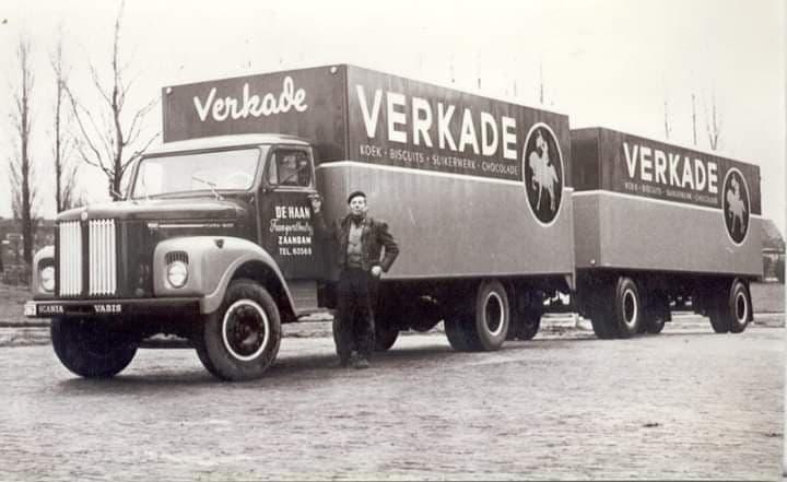 Scania-Vabis-L56