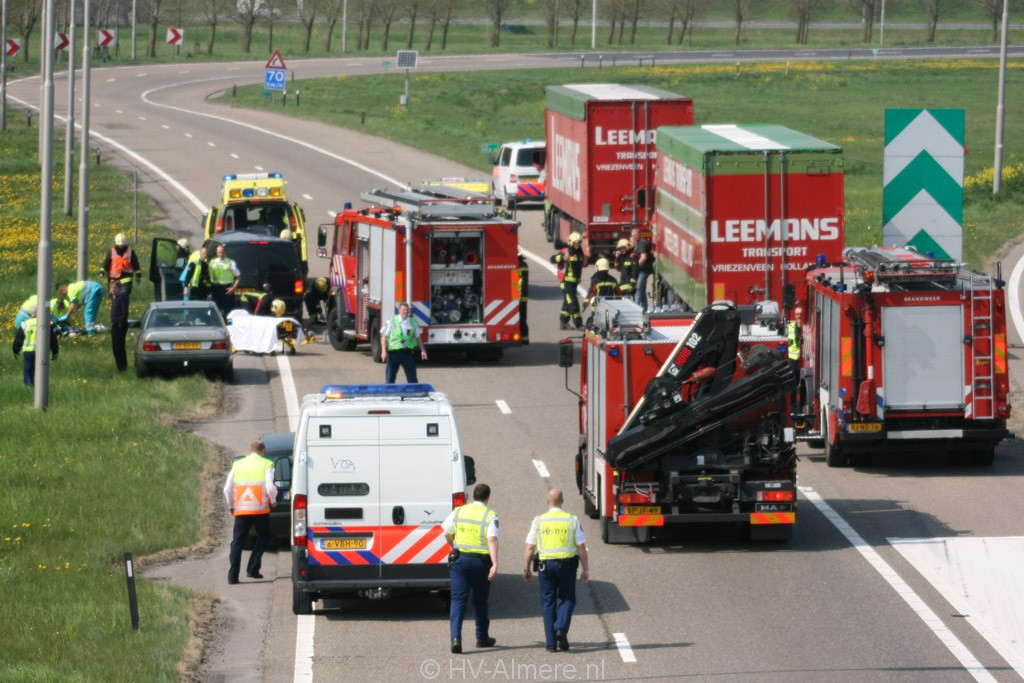 ongeval-A27