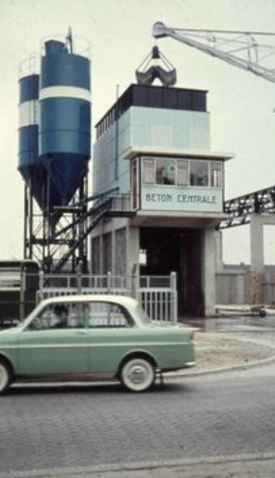 betoncentrale-