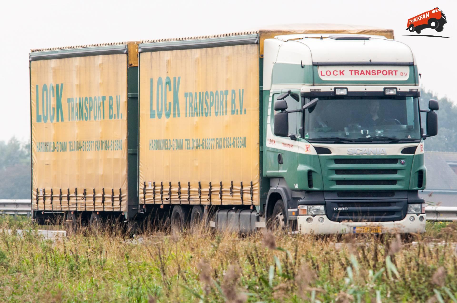 Scania-R480