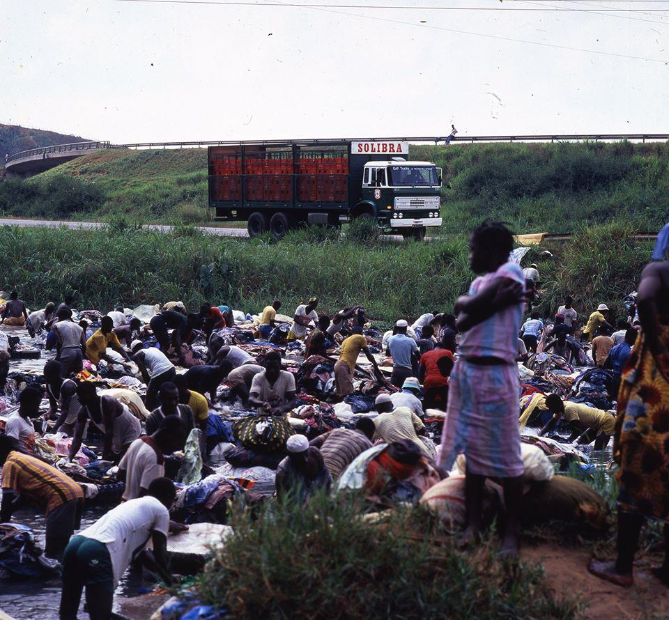 DAF-Ivoorkust