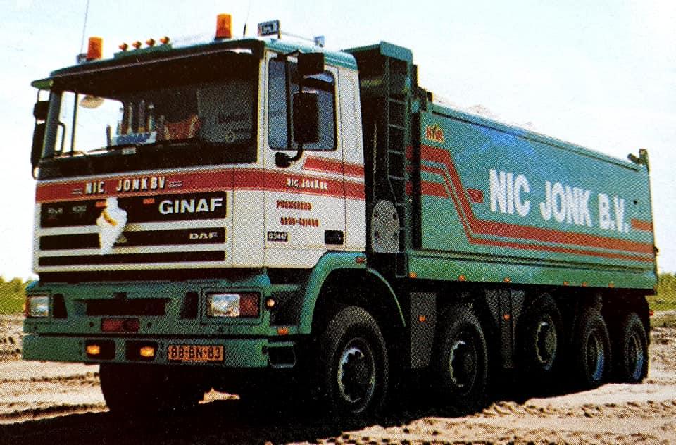 GINAF-Guido-de-Bruijn-archief-7