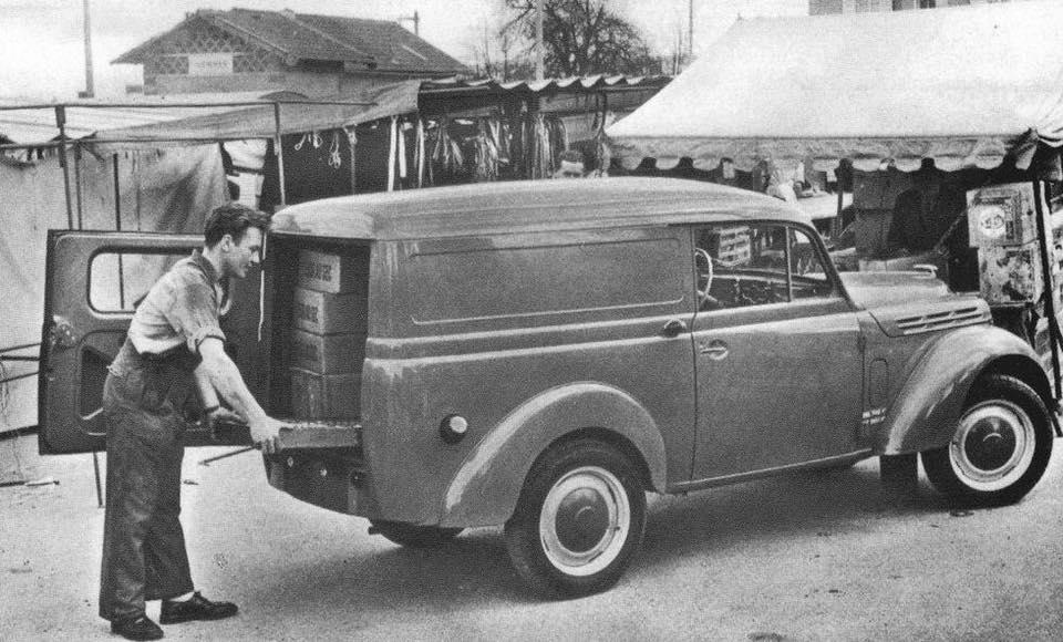Renault--dauphinoise