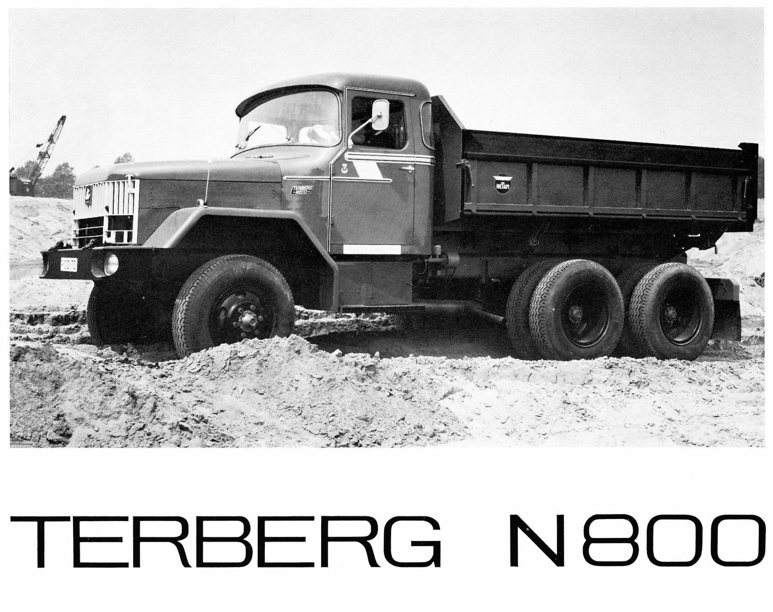 Terberg-N800