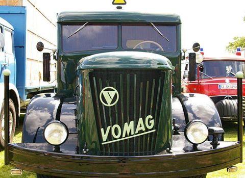 Vomag-