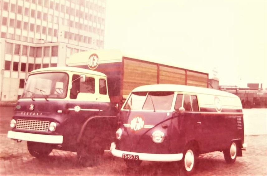 Bedford--VW