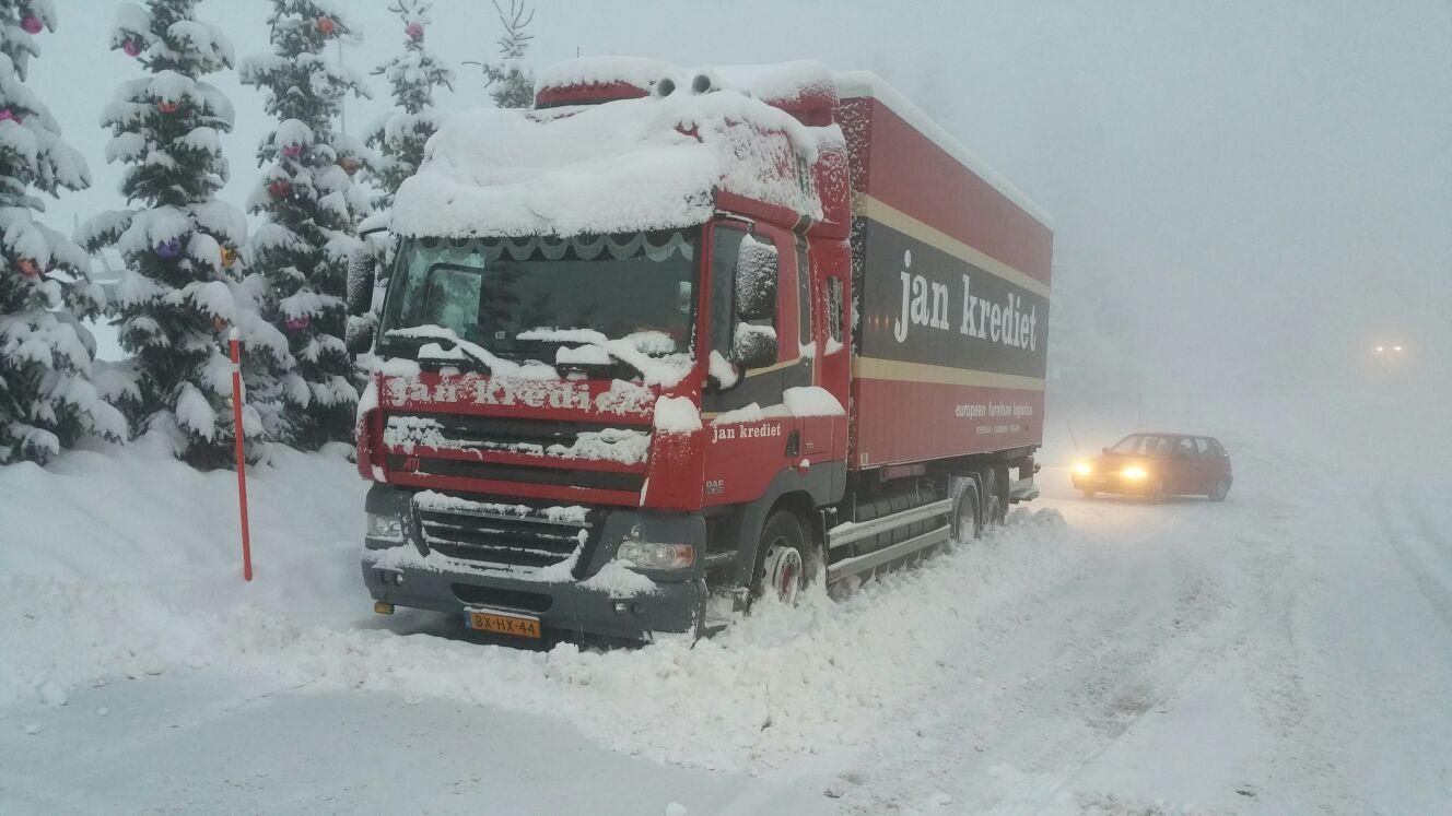 DAF--Gerben-afgelopen-winter-in-Zwitserland