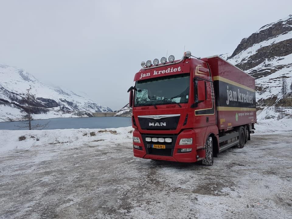 MAN-Norwegen