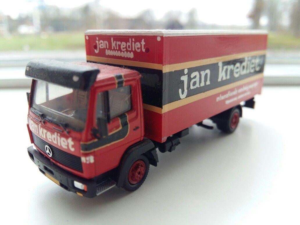 Mercedes--model