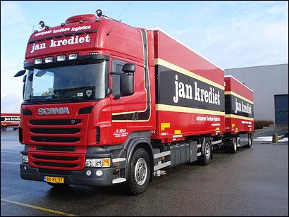 Scania-EEV
