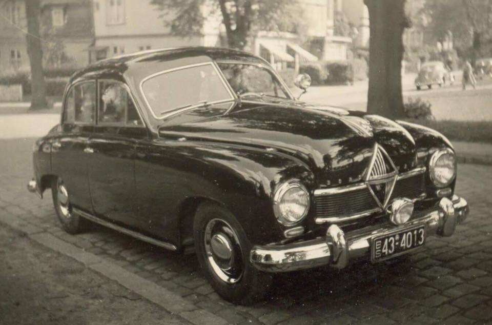 Borgward-