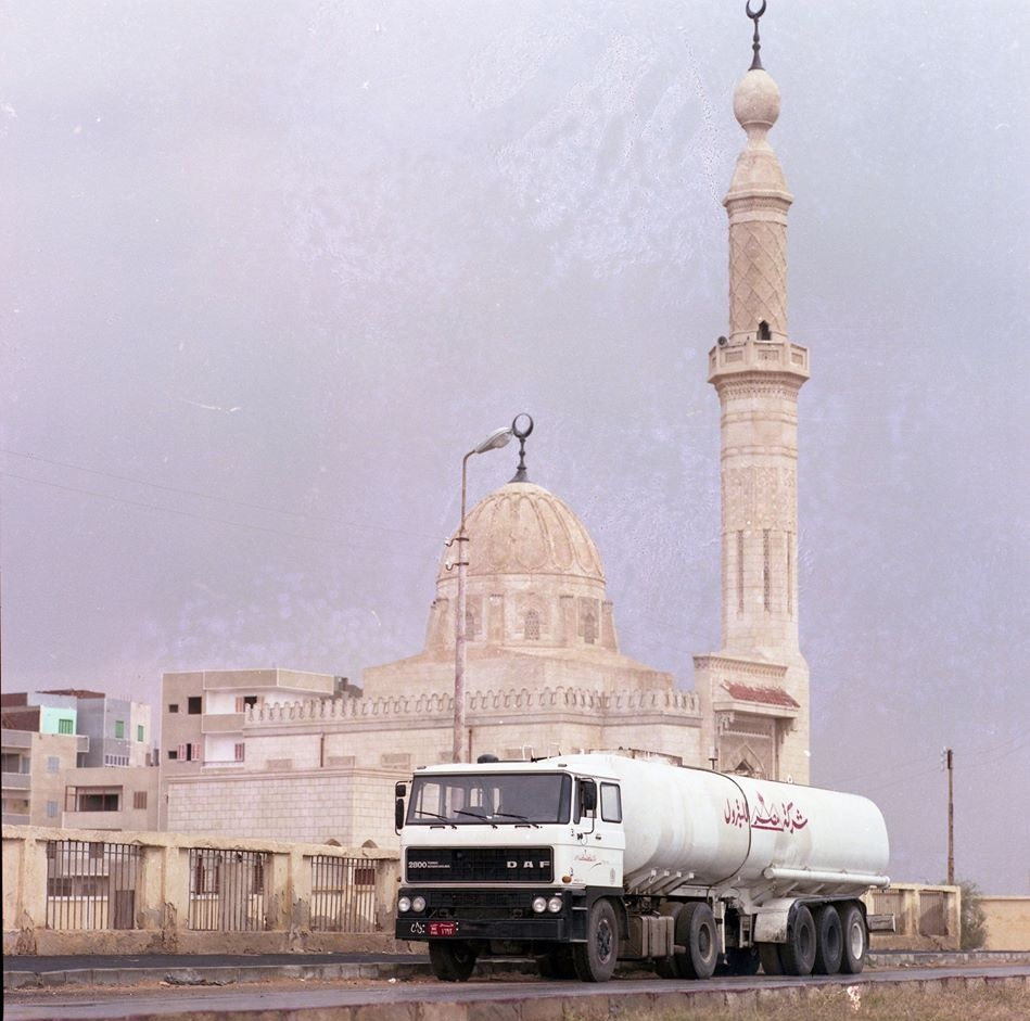 DAF-2800-in-Arabia
