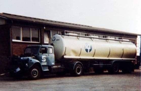 Scania-Spronsen