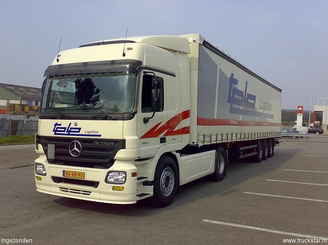 Mercedes-3
