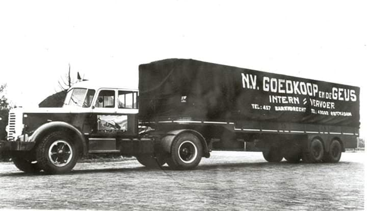Mack-met-slaapcabine-Bert-Klanderman-archief