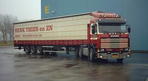 Scania--143