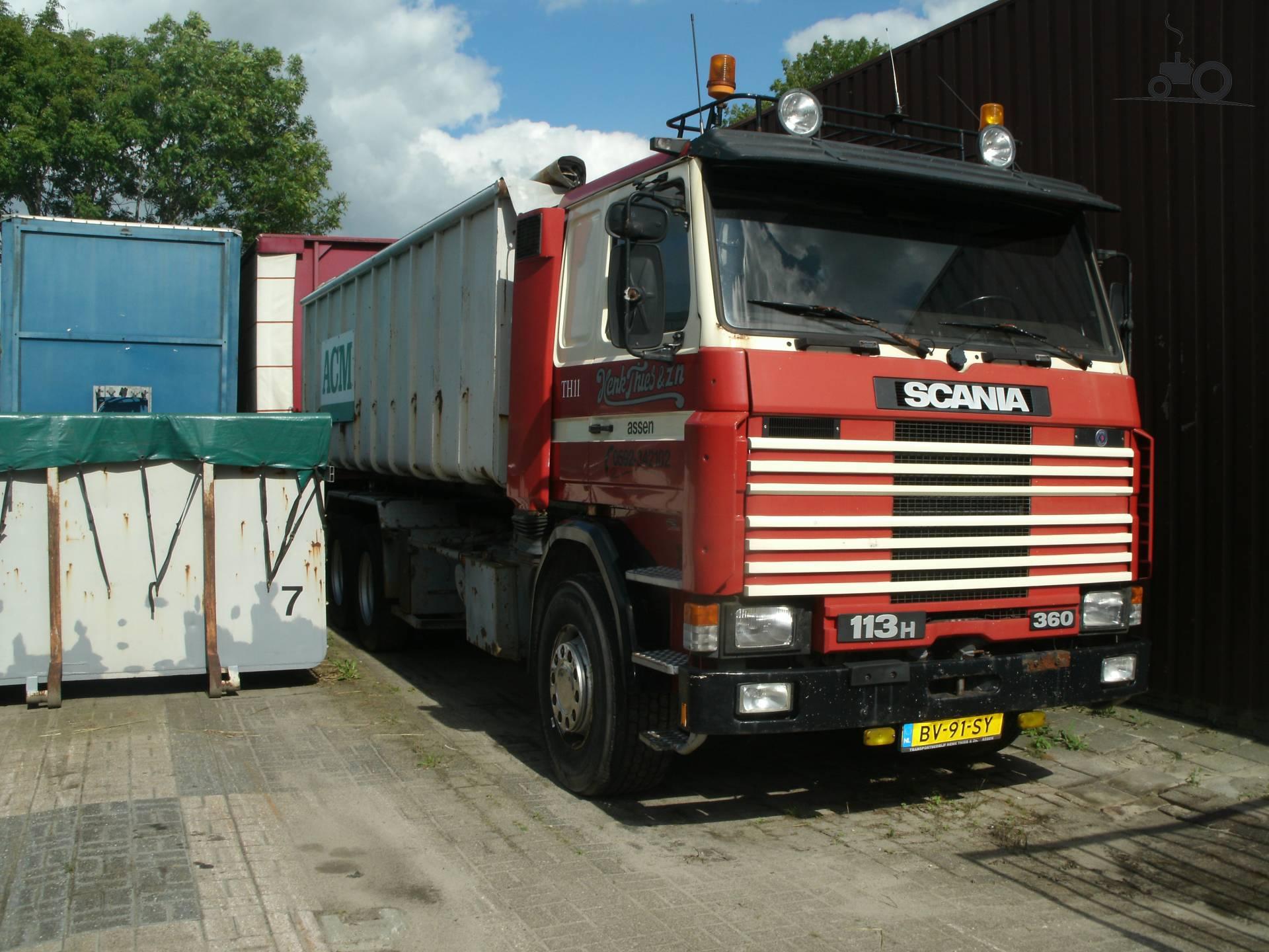 Scania-113-