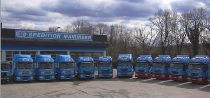 Iveco-gruppe