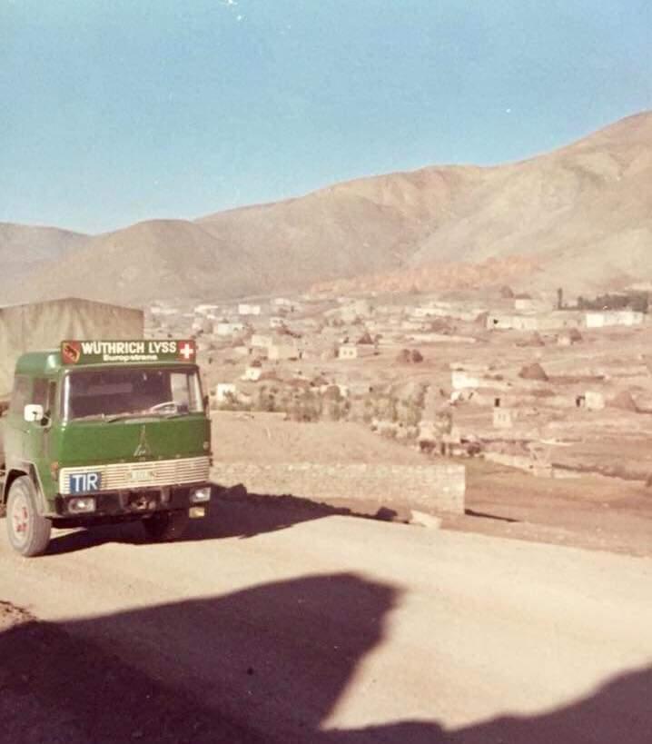 Magirus-deutz-in-Iran