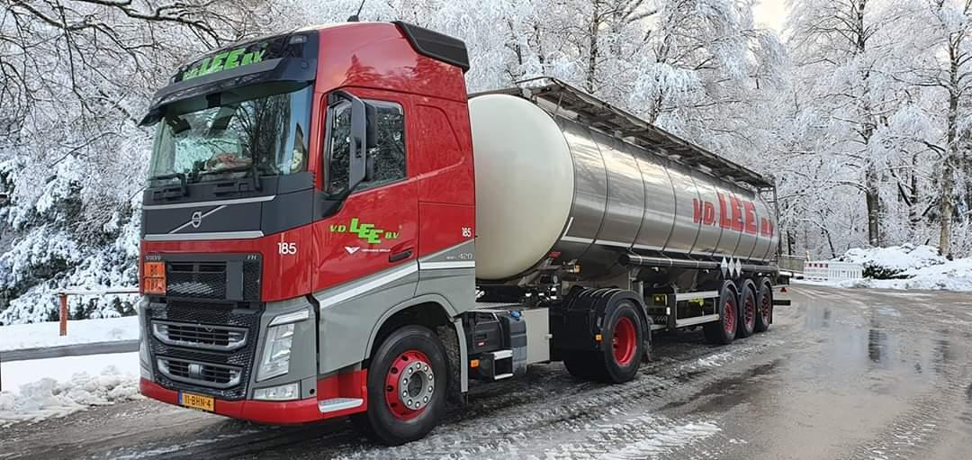 Volvo-185-Stefan-van-der-Lugt-27-2-2020-