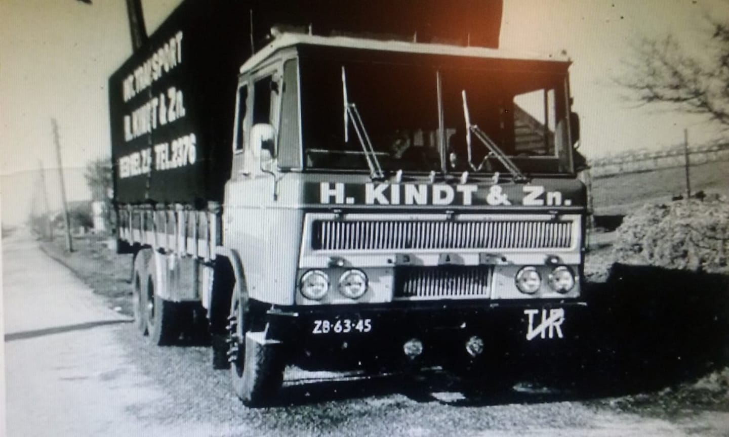 DAF-2600-met-een-York-as