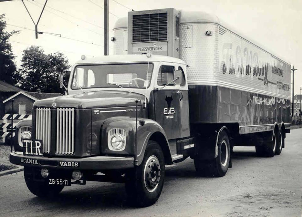 Scania-Vabis-L76