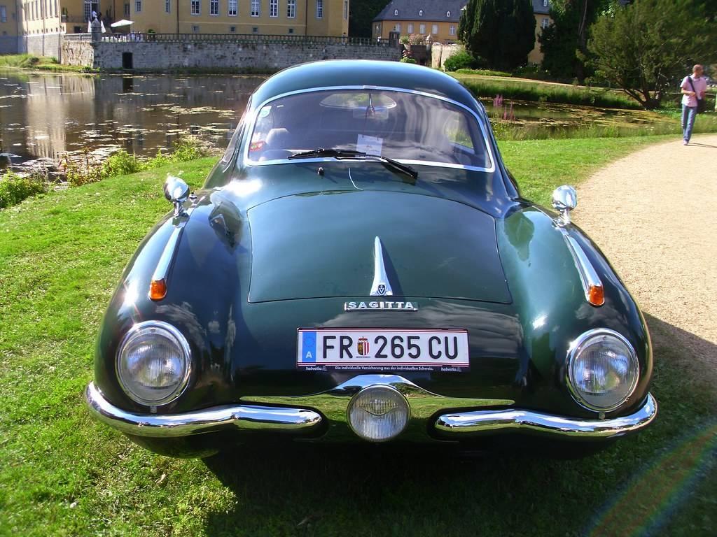 VW-VOLKHART-V2-SAGITTA---1947-1