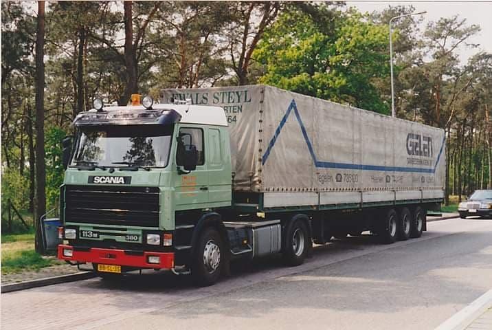 Scania--113M-360
