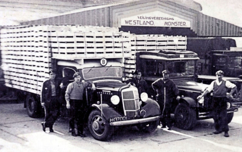 P-F-Boers--ZN-Monster-1936--Gerrit-Boers-archief-