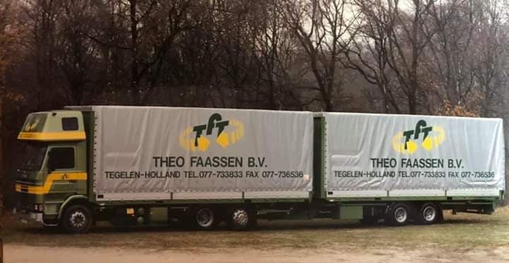 Scania-Topsleeper