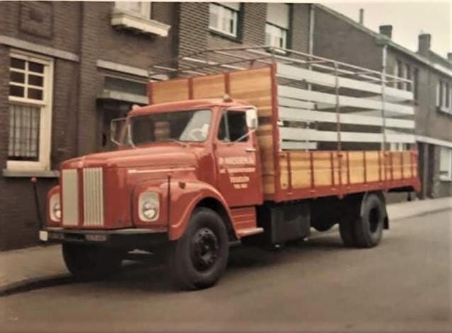 Scania-Vabis-Martien-Vullings-archief-1