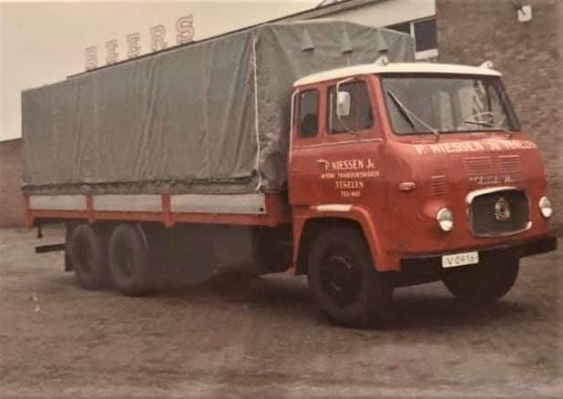 Scania-Vabis-Martien-Vullings-archief-2