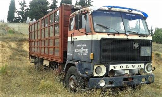 Volvo-F89-Bolivia