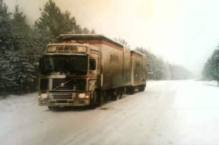 Volvo-in-Rusland
