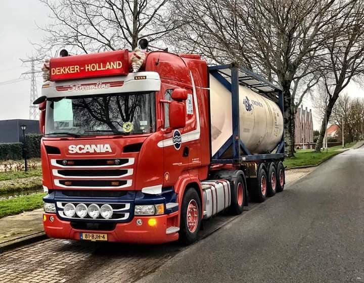 Scania-met-schuddelbak