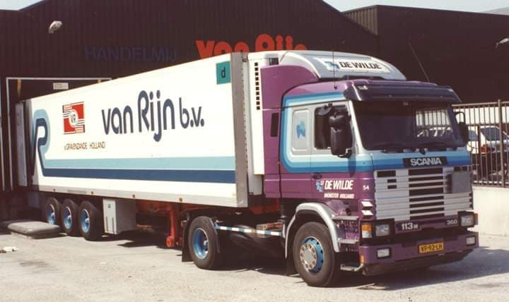Scania-113-M