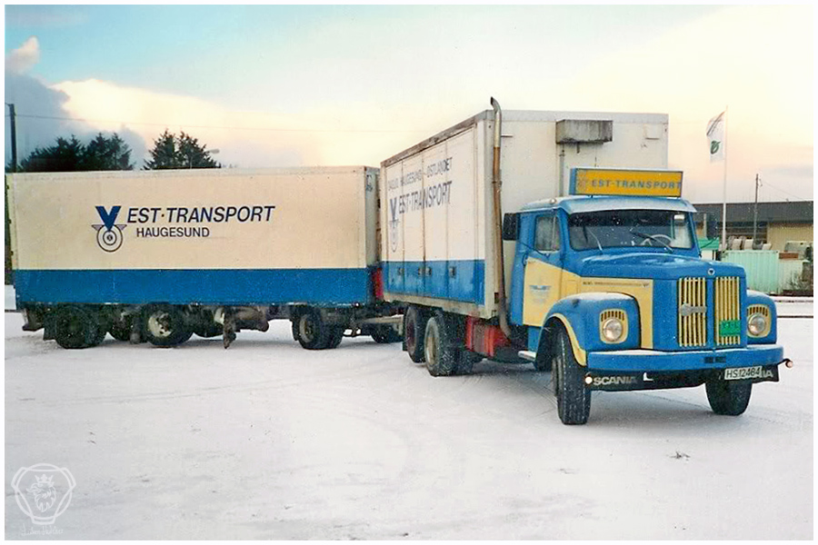 Scania-LS75
