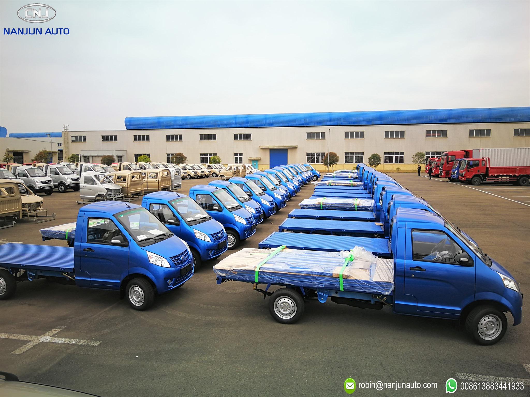 50-mini-trucks-delivery-to-South-America-7-3-2020-2