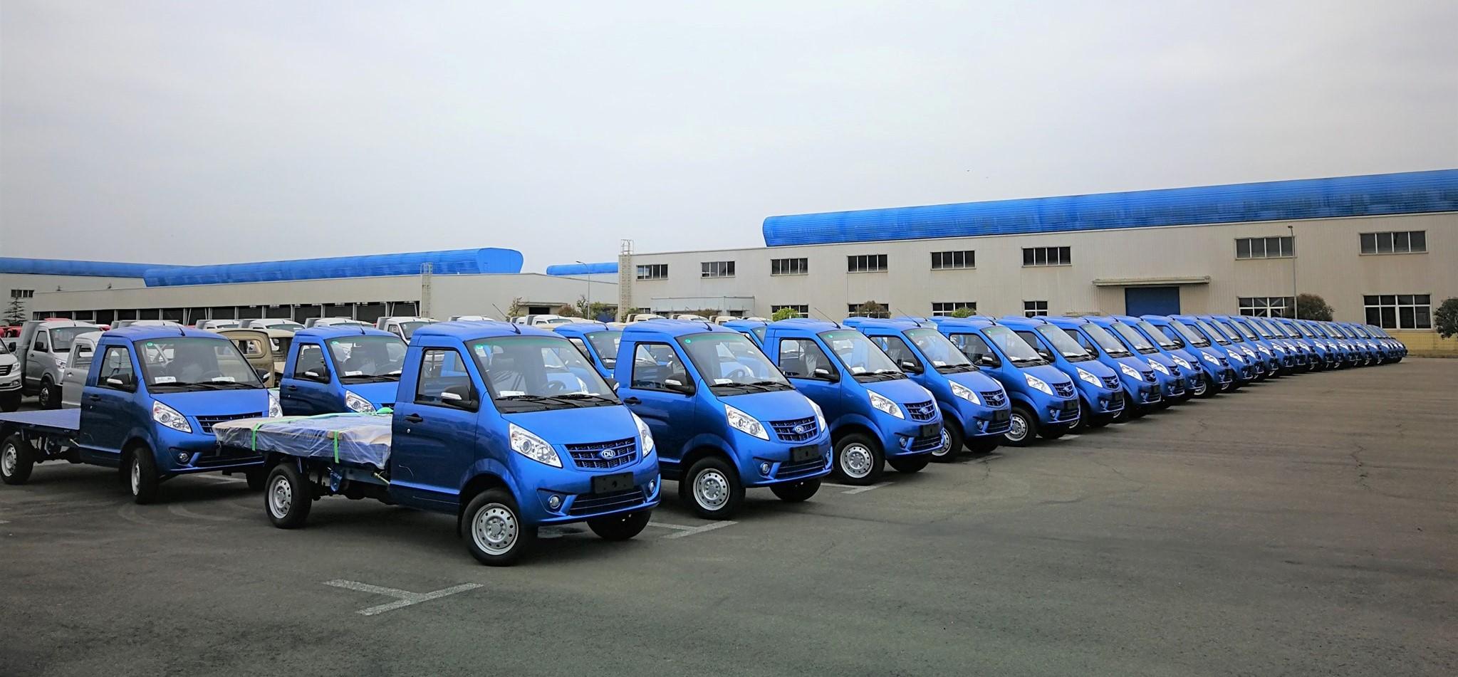 50-mini-trucks-delivery-to-South-America-7-3-2020-3