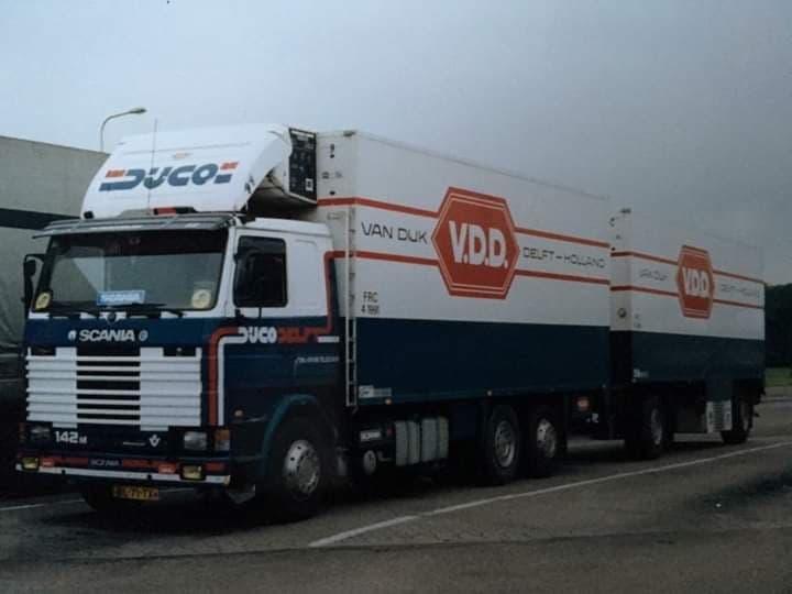 Scania-V8-142-M